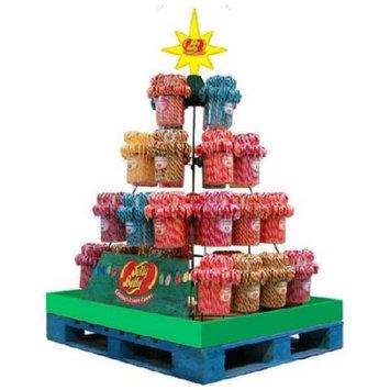 Spangler Candy Company 1 OZ JELLY BELLY CANES