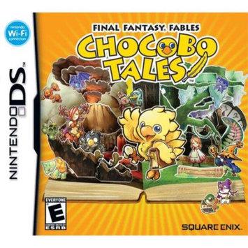 Square Enix Llc Final Fantasy Fables: Chocobo Tales
