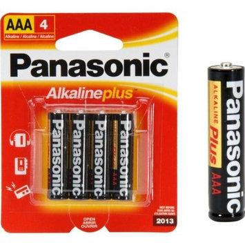 AAA Alkaline Plus Battery Retail Pack - 2 Pack
