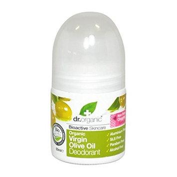 Dr Organic Virgin Olive Oil Deodorant