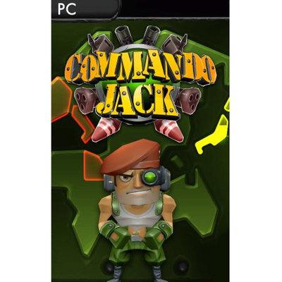 Kiss Ltd Commando Jack (PC)(Digital Download)
