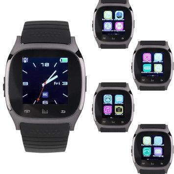 M26 Intelligent Bluetooth Smart Wrist Watch for Men Best Gift Black
