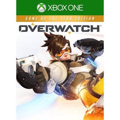Activision Overwatch Goty Edition XBox One [XB1]