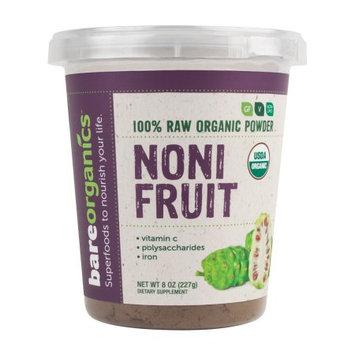 BAREORGANICS Noni Fruit Powder (Raw - Organic)