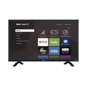 Display-vu Corp. RCA ROKU TV 55