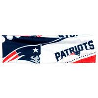 Little Earth New England Patriots Stretch Headband