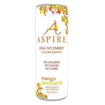 Aspire Mango Lemonade Energy Drink - 12 fl oz Can