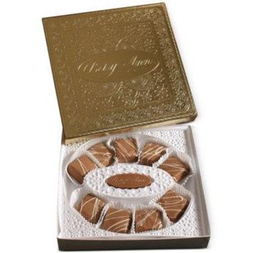Betsy Ann Chocolates Truffled Fudge Gift Box