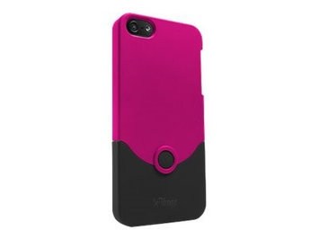 Zagg Luxe Original Case for Apple iPhone 5
