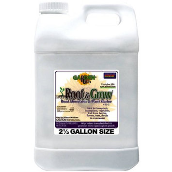 Bonide 2.5 gal. Root & Grow Concentrate