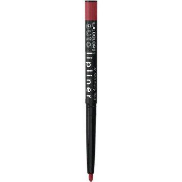 Beauty 21 Cosmetics, Inc. L.A. Colors Auto Lipliner Pencil, Iced Coral, 0.01 oz