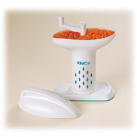 Kidco Deluxe Food Mill with Travel Case