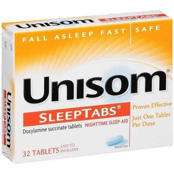 Unisom Sleep Aid