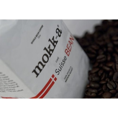 Mokk-a 5142 Cafe Suisse 12oz Ground - Pack of - 2