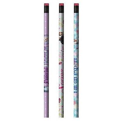 National Design Frozen Bulk Wood Pencils (1 Box of 144)