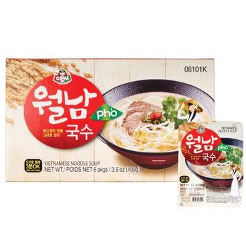 Rhee Bros Instant Vietnamese Noodle Soup (Pho)