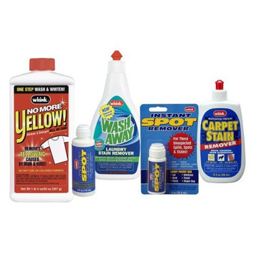 Whink Laundry & Fabric Cleaner Kit