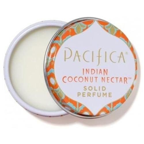 Indian Coconut Nectar Solid Perfume by Pacifica Perfume - 0.33oz.