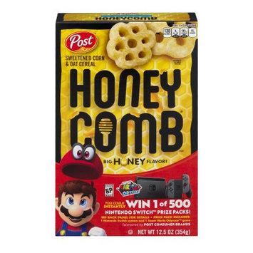 Post Consumer Brands, Llc Post Honeycomb 12.5oz