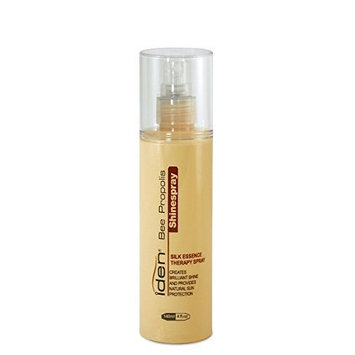 Iden Bee Propolis Shinespray Silk Essence Therapy Spray