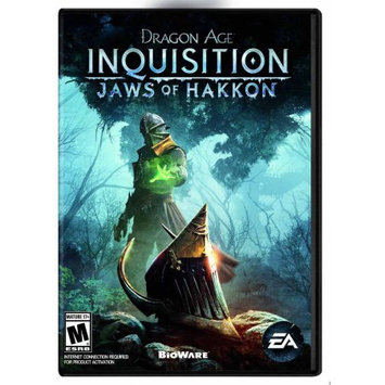 Electronic Arts Dragon Age: Inquisition Jaws of Hakkon (Digital Code)