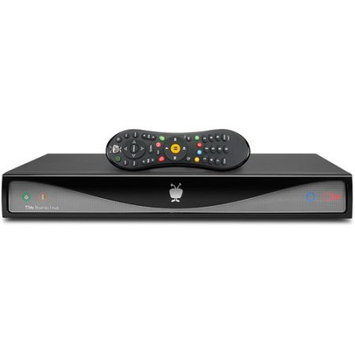 TiVo Roamio Plus Black Digital Video Recorder