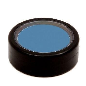 Hair Flairs Color Rub, Blue, 4 g