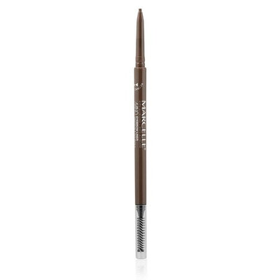 Marcelle Nano Eyebrow Liner, Fair Ash Blond, Hypoallergenic and Fragrance-Free, 0.003 oz