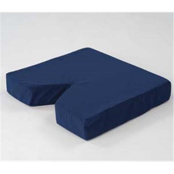 Living Health Products AZ-74-5702-2 2 in. Gel Coccyx V Cushion