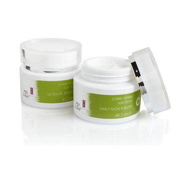 Wei East China Herbal Daily Moisturizer and Age Delay Ultimate Renewal Night Cream