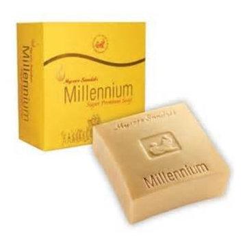 Mysore Sandal Millennium Super Premium Sandalwood Soap 150 Grams