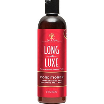 As I Am Long & Luxe Conditioner 12 fl oz, pack of 1