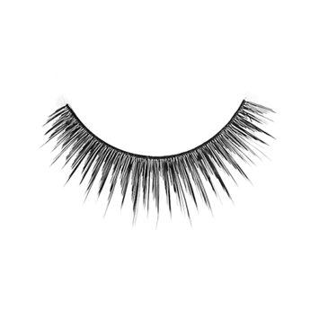 Blinque False Eyelashes 2Pairs Plus DUO eyelashes Black (1)