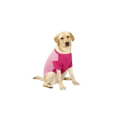 Petedge Dealer Services Guardian Gear Insect Shield Dog Tshirt SM GRN