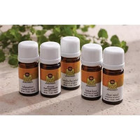 Lotus Touch Essential Oil Blends - Stress Management - 10 ml