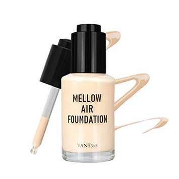 Vant 36.5 Mellow Air Foundation 30ml