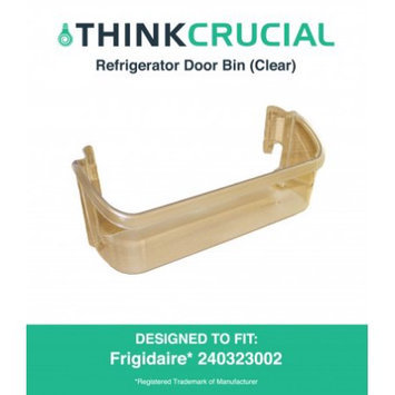 Think Crucial Frigidaire Door Bin Fits Model