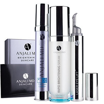 ANJALI MD Bodhi to Beauty System - Brightening Skincare for Glowing Skin