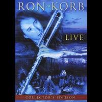Fye Ron Korb: Live DVD