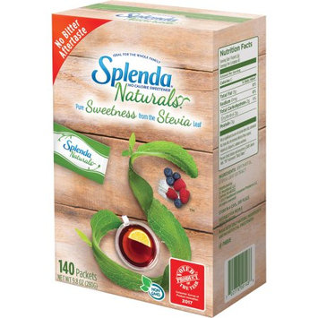 Heartland Food Products Group Splenda Naturals Stevia Sweetener