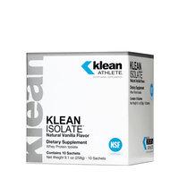 Klean Athlete Isolate - Natural Vanilla