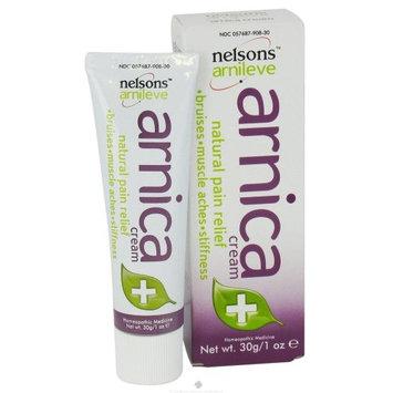 Nelsons Arnica Cream 1 Ounce