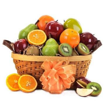 Goodness Fruit Basket by Gift Basket
