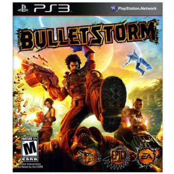 Epic Games Poland Bulletstorm (PS3) - Pre-Owned