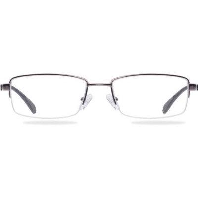 OCTO180 Mens Prescription Glasses, Challenger Gun