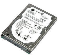 Seagate ST9120817AS 120GB 2.5