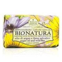 Nesti Dante Bio Natura Sustainable Vegetal Soap Argan Oil & Wild Hay 250G/8.8Oz