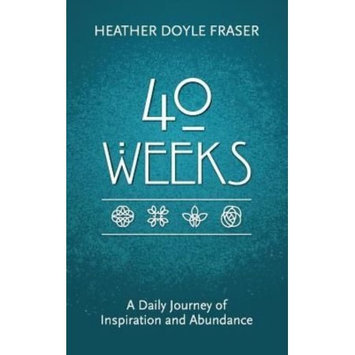 Calliope House Press 40 Weeks: A Daily Journey of Inspiration and Abundance