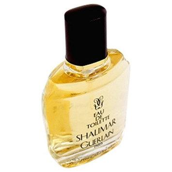 Shalimar By Guerlain For Women. Eau De Toilette Spray 1 Ounces