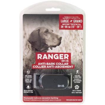 Zeus Ranger Anti-Bark Collar, Large